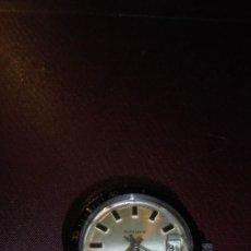 Relojes automáticos: ANTIGUO RELOJ AUTOMATICO 25 JEWELS INCABLOC T SWISS MADE T EL RELOJ ESTA FUNCIONANDO PERO LA CUERDA. Lote 152001970