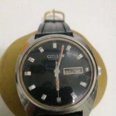 Relojes automáticos: CITIZEN AÑOS 70. Lote 152057334