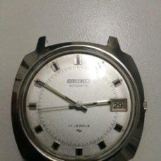 Relojes automáticos: SEIKO AUTOMATIC. CREO QUE AÑOS 70. Lote 152057654