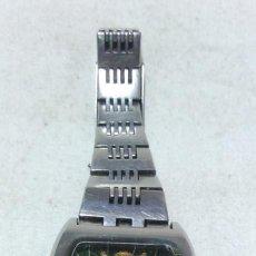 Relojes automáticos: RELOJ SEÑORA ORIENT AUTOMATIC, CON SU CORREA. EN FUNCIONAMIENTO.. Lote 152104638