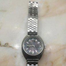 Relojes automáticos: RADIANT BLUMAR.. Lote 152213978