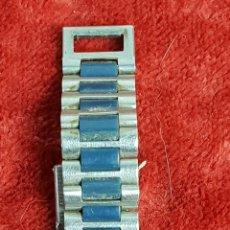 Relojes automáticos: RELOJ DE SEÑORA. ZODIAC ASTROGRAPHIC. 36.000 A/H. SUIZA. AUTOMÁTICO. CIRCA 1970.. Lote 152390282