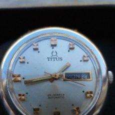 Relojes automáticos - TITUS automatico - 152482706