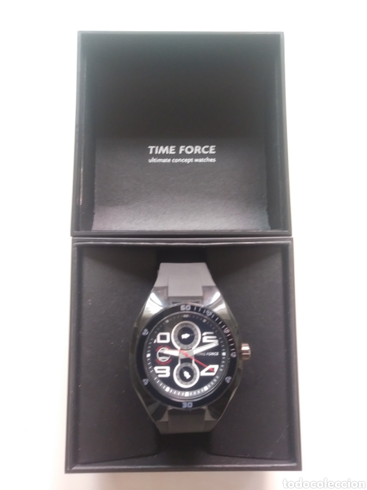 Relojes automáticos: Reloj time force Nadal - Foto 2 - 152755516
