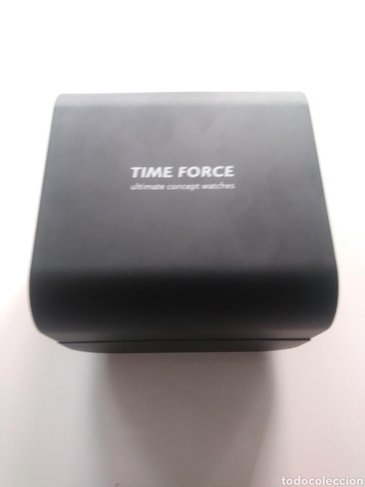 Relojes automáticos: Reloj time force Nadal - Foto 3 - 152755516