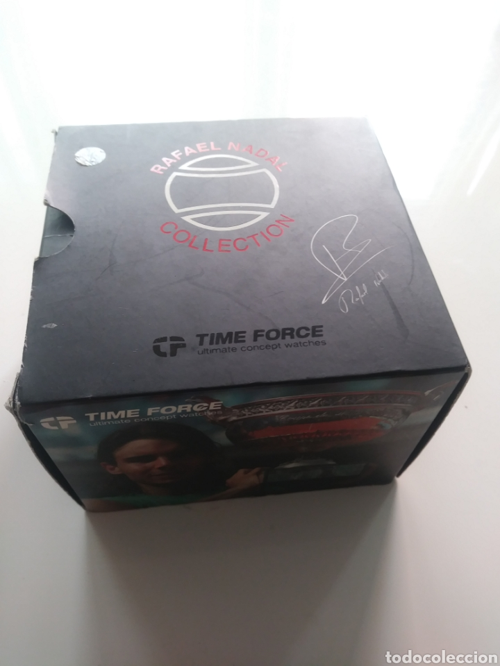 Relojes automáticos: Reloj time force Nadal - Foto 4 - 152755516