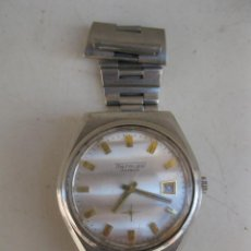 Relojes automáticos: ANTIGUO RELOJ THERMIDOR INCABLOC.. Lote 152762882