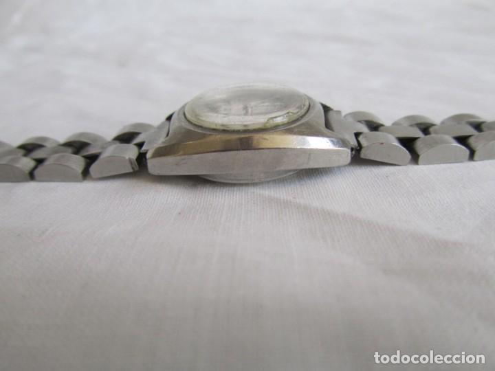 Relojes automáticos: Reloj de señora Citizen automático funcionando - Foto 7 - 153536490