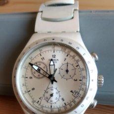 Relojes automáticos: RELOJ SWATCH. Lote 153551588
