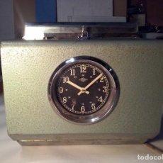 Relojes automáticos: RELOJ DE CONTROL DE PERSONAL. Lote 153773754