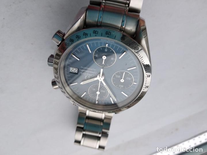 Relojes automáticos: Reloj Omega Speedmaster - Foto 4 - 153776422