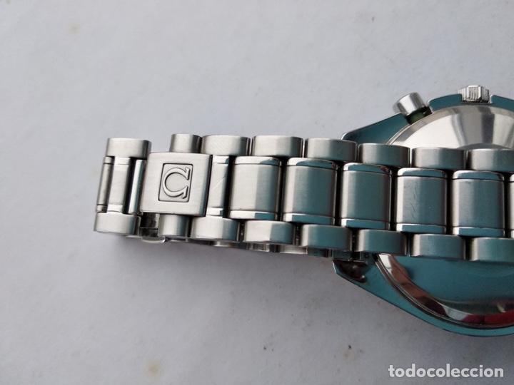 Relojes automáticos: Reloj Omega Speedmaster - Foto 6 - 153776422