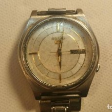 Relojes automáticos - SEIKO 5 AUTOMATICO CALENDARIO FUNCIONANDO - 153875478