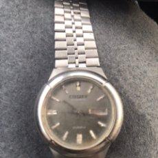 Relojes automáticos: RELOJ CITIZEN AUTOMÁTIC 21 JEWELS PERFECTO FUNCIONAMIENTO. Lote 153980373