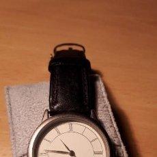 Relojes automáticos: RELOJ CABALLERO QUARTZ FUNCIONANDO. Lote 154029338