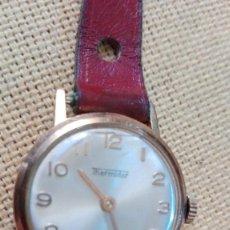 Relojes automáticos: THERMIDOR SEÑORA AUTOMATIC SIN COMPROBAR. Lote 154469946