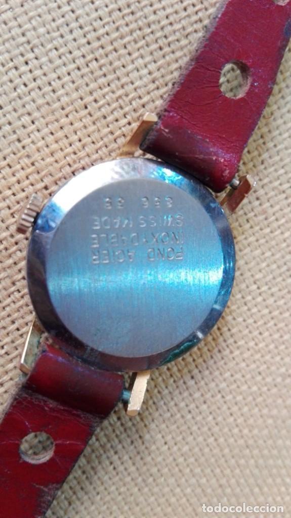 Relojes automáticos: thermidor señora automatic sin comprobar - Foto 2 - 154469946
