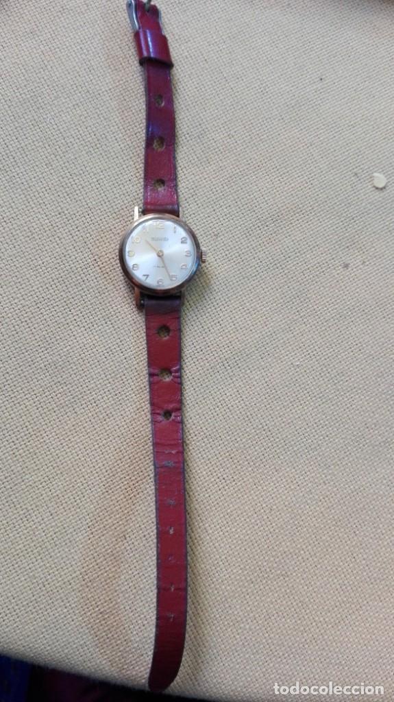 Relojes automáticos: thermidor señora automatic sin comprobar - Foto 3 - 154469946