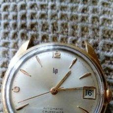Relojes automáticos: RELOJ LIP AUTOMÁTICO (LEER DESCRIPCIÓN). Lote 154497230