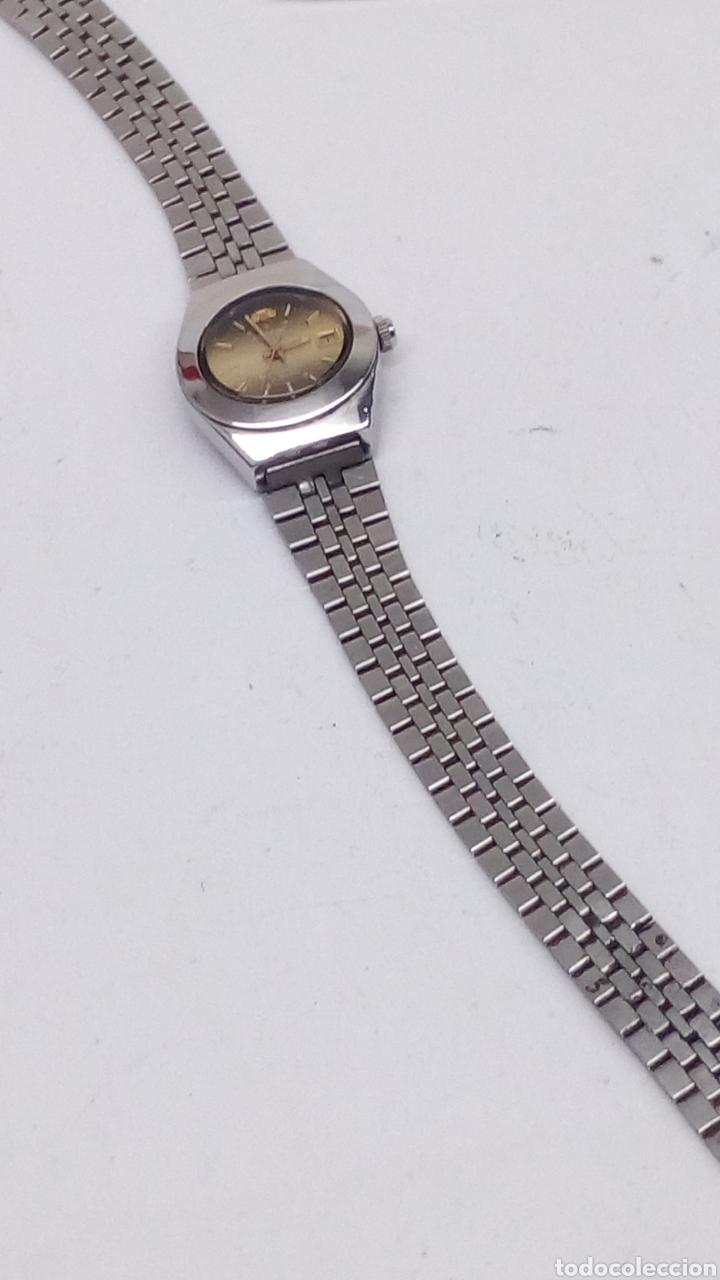 Relojes automáticos: Reloj Orient Automatico - Foto 4 - 154844905