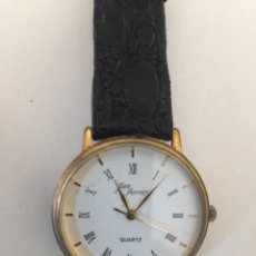 Relojes automáticos: RELOJ ANTIGUO JAN FERRIER FABRICADO EN JAPON. Lote 154960980