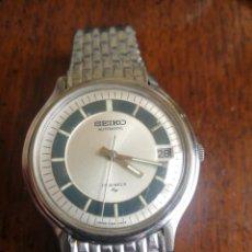 Relojes automáticos: SEIKO 7005 7110. Lote 154968622