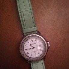 Relojes automáticos: RELOJ DE PULSERA UNISEX. Lote 155440384