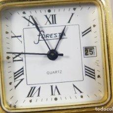 Relojes automáticos: GRAN FORESTA SUIZO AÑOS 1988 FIN STOK GRAN MAQUINARIA FUNCIONA LOTE WATCHES. Lote 155520858