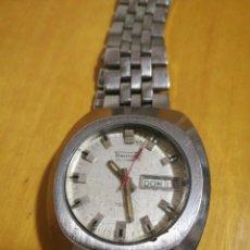 Relojes automáticos: THERMIDOR DIVER 100 METROS. RARO MODELO AÑOS 70. Lote 155699822