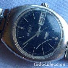 Relojes automáticos: CITIZEN DE CABALLERO. Lote 155783702