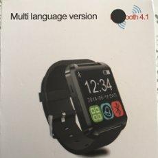 Relojes automáticos: RELOJ SMART WATCH NUEVO. Lote 155992454
