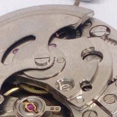 Relojes automáticos: RELOJ AUTOMÁTICO EN FUNCIONAMIENTO NUEVO. Lote 156073956