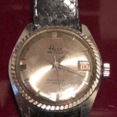 Relojes automáticos: RELOJ AUTOMÁTICO AGÓN DE LUXE. 23 RUBÍS. Lote 156598652