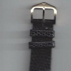 Relojes automáticos: RELOJ PULSERA MARCA C . QUARTZ. Lote 156859626