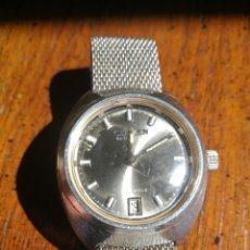 Relojes automáticos: CITIZEN AUTOMÁTICO DAMA. AÑOS 70. Lote 157213994