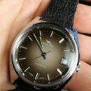 Relojes automáticos: RELOJ DE PULSERA XALOC INCABLOC T SWISS MADE--NUEVO SIN USO DE FONDO TALLER-TIENDA. Lote 161082124
