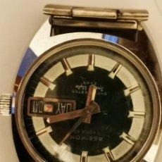 Relojes automáticos: RELOJ ASEIKON SUPER 23 VINTAGE. Lote 95637023