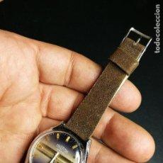 Relojes automáticos: RELOJ DE PULSERA PAERMA INCABLOC AUTOMATIC-NUEVO SIN USO DE FONDO TALLER-TIENDA. Lote 161082193
