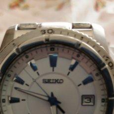 Relojes automáticos: RELOJ SEIKO KINETIC AUTO RELAY 100 M. Lote 158422508