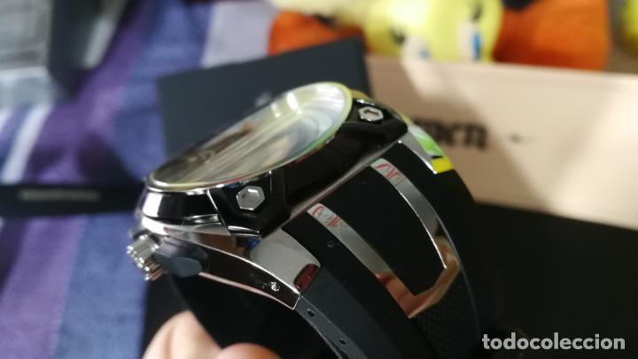 Relojes automáticos: RELOJ DEPORTIVO ,DE QUARTZ, VICEROY COLECCIÓN FERNANDO ALONSO F1, GRANDE, EDICIÓN ESPECIAL - Foto 28 - 158479642