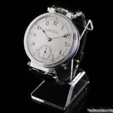 Relojes automáticos: WALTHAM RIVERSIDE. HISTÓRICO. PATENTE FOGG. 1894. Lote 158490442
