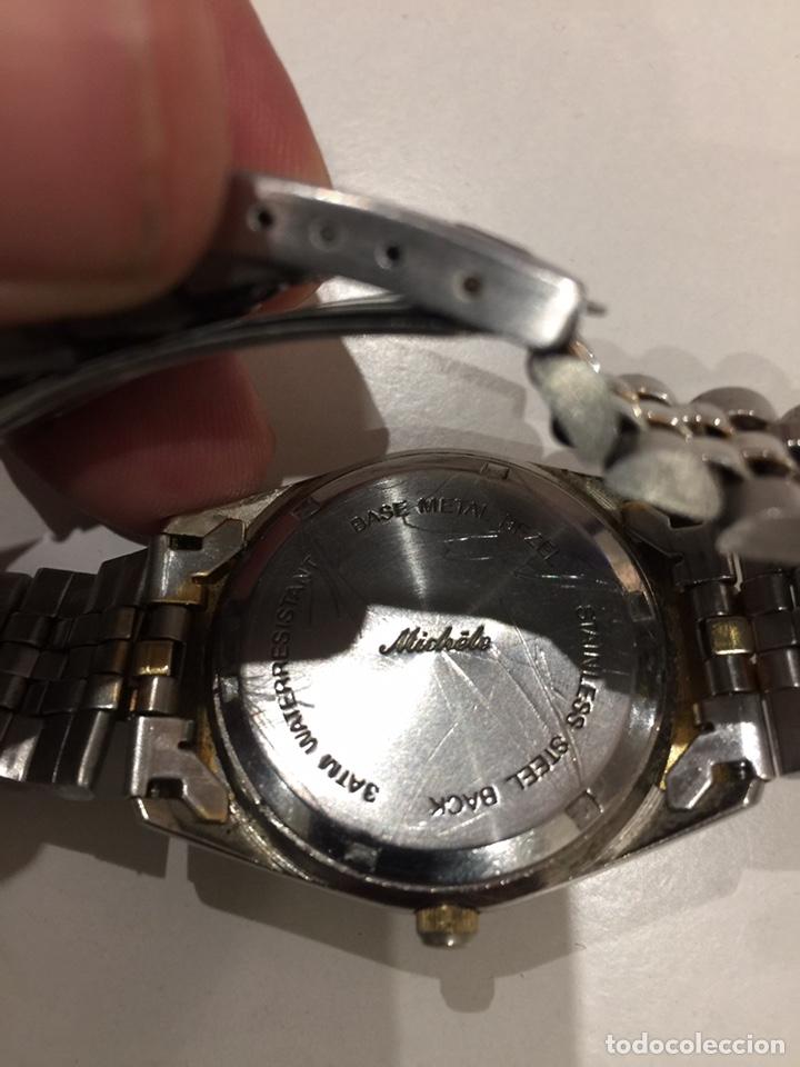 Relojes automáticos: Reloj suizo michele funciona perfecto - Foto 6 - 158738266