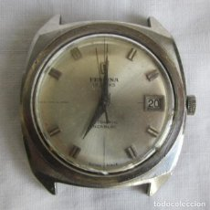 Relojes automáticos: RELOJ FESTINA AUTOMÁTICO FUNCIONANDO. Lote 158809890