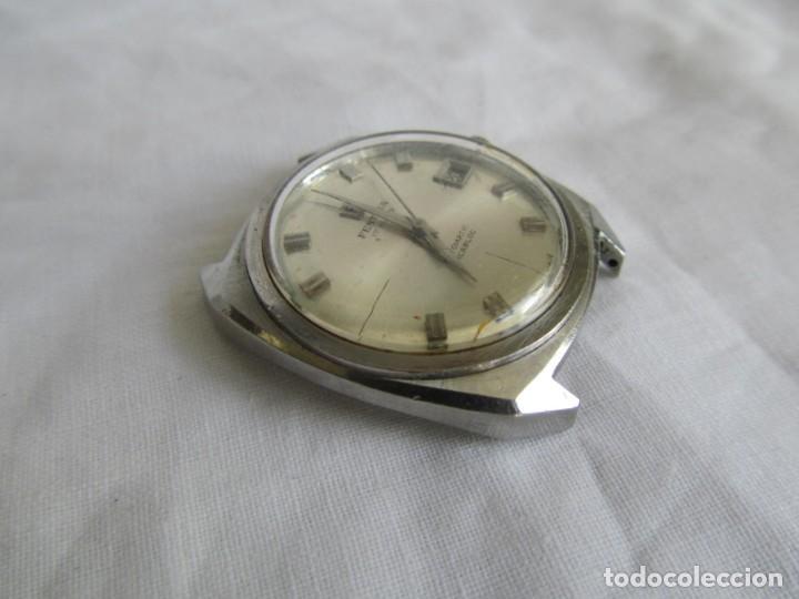Relojes automáticos: Reloj Festina automático funcionando - Foto 2 - 158809890
