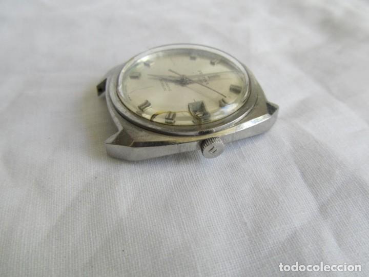 Relojes automáticos: Reloj Festina automático funcionando - Foto 3 - 158809890