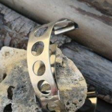 Relojes automáticos - Correa Divers vintage NUEVA Imcompleta - 158818821