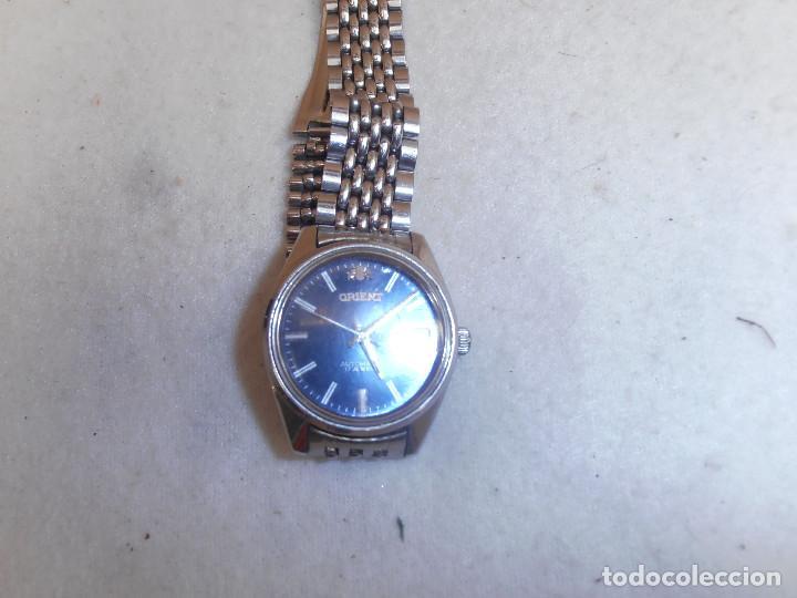 04d873646caf Relojes automáticos  Reloj orient 17 jewels automático - FUNCIONANDO - Foto  2 - 158833074