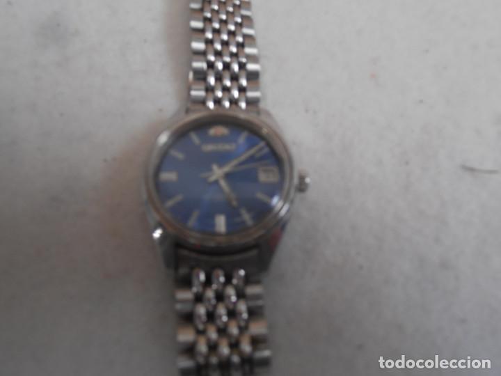 ceded5194372 Relojes automáticos  Reloj orient 17 jewels automático - FUNCIONANDO - Foto  4 - 158833074