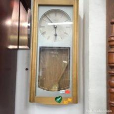 Relojes automáticos: RELOJ DE PARED. Lote 159196198