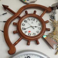 Relojes automáticos: RELOJ DECORATIVO. Lote 159199546